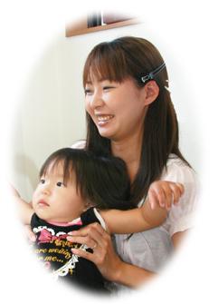 当院は「赤ちゃんとお母さん」に優しい接骨院