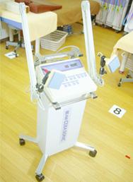 セラソニック超音波治療器